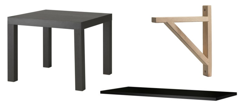 table basse et haute a la fois ikea. Black Bedroom Furniture Sets. Home Design Ideas